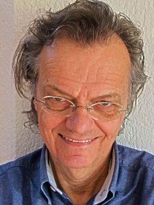 Dr. Alfred Stemp