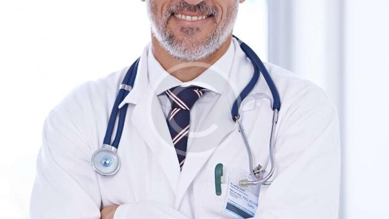 Dr. Alex Coredero