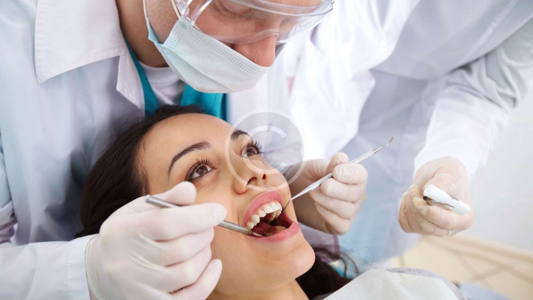 There's A Lot You Can Do To Prevent Tooth Loss